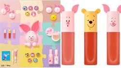 閱美妝無數的編輯都被萌暈!迪士尼粉紅小豬聯名美妝品來襲啦!