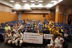 臺灣運彩拋磚引玉 盼吸引更多企業加入贊助行列
