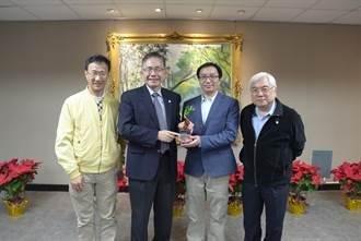 「年輕天文學者獎」得主沈悅博士 來台受獎並演講