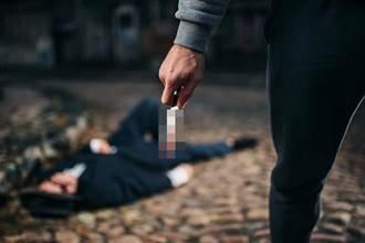 色運匠死纏愛女騷擾恐嚇 單親爸護女直接取他性命