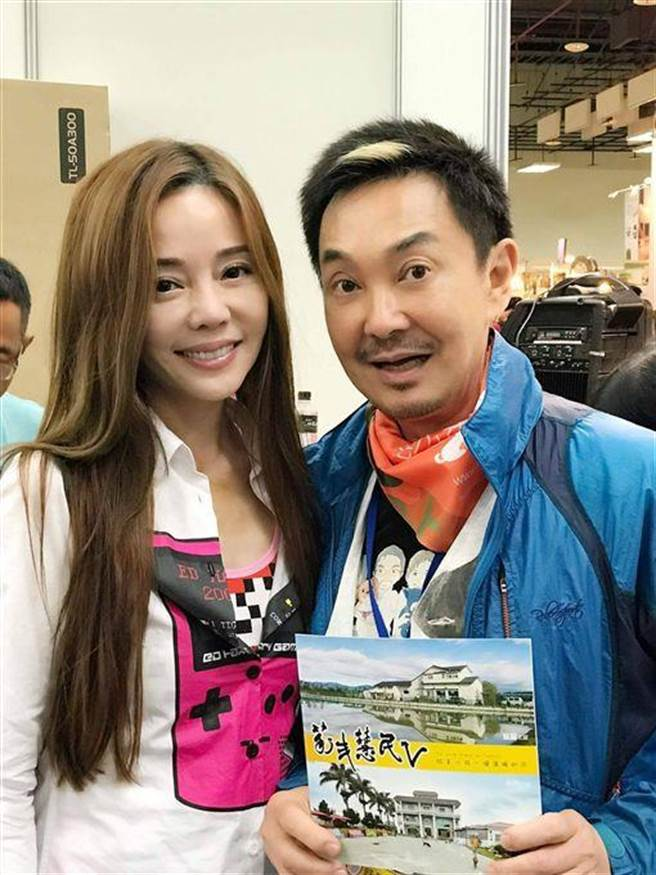 楊懷民昨日表示從未收到邀請。(圖/翻攝自楊懷民臉書)