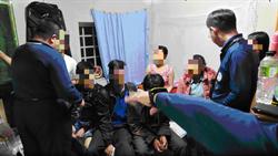 影》越南152人脫團 移民署全台查獲11人