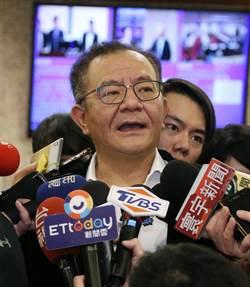 中時社論》高志鵬自比戰俘是在汙辱民主