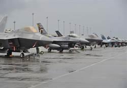 美上將:中共空軍將於2030趕上美空軍規模