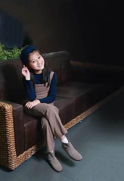 撂台語打趴對手  13歲泰國妹妹Gail 海放老蕭獨愛周董