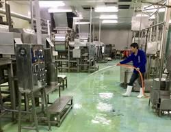 三峽河死魚元凶抓到了 竟是食品業者偷排強鹼廢水