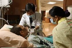 糖尿病患停藥險送命 14科醫護團隊接力救命