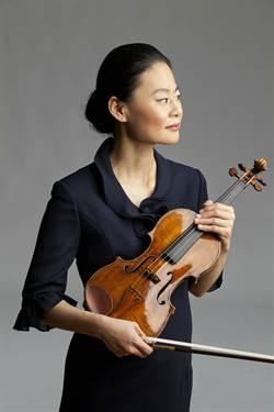 直入靈魂深處 小提琴家宓多里回歸巴赫