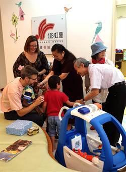 連結8371公里的愛 收養家庭帶孩子回到出生地