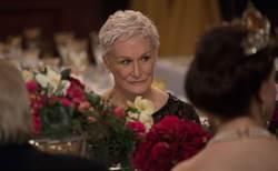 葛倫克蘿絲苦等14年爭取《愛.欺》 與女神卡卡廝殺影后寶座