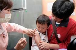 又出事!幼兒流感疫苗驚現黑點 已施打15萬劑