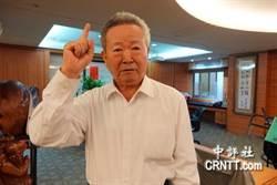 韓國瑜「總統級麻將」說 楊敏盛:最後勝出是他