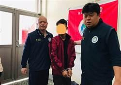影》越南152人脫團 移民署全台查獲14人