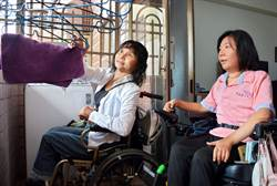 身障者體驗自立生活 直呼美夢成真