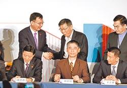 韓國瑜倡新雙城 陸善意回應