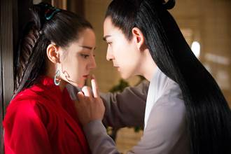 絕美26歲仙氣女星 2018十大夯劇3部都有她!