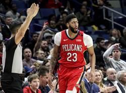 NBA》勇士仍想爭搶一眉哥 4巨頭拆夥當籌碼