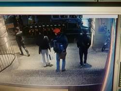 再逮5脫團越南觀光客  尚有131人未到案