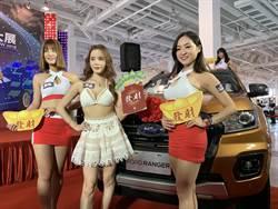 車展業者樂觀看市場 選後消費信心回穩