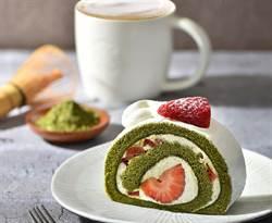 星巴克冬季新品上市  茶飲跟草莓的盛宴