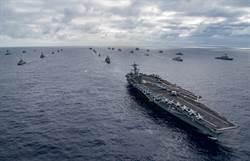 2019亞洲安全展望:台海軍事衝突機率降低
