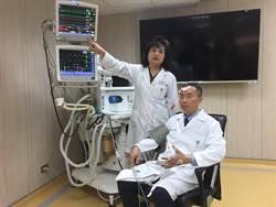 麻醉同步監測腦波、肌肉 奇美醫手術房全面配置雙監測儀
