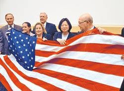 兩岸危機偵測:王欽》美國打台灣牌難持久