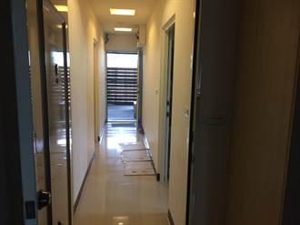 新北元旦新制上路 裝修套房須樓下住戶同意