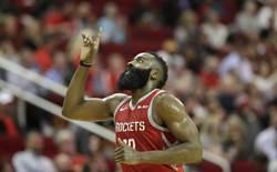 NBA》字母哥續占MVP榜首 哈登殺進前5