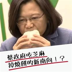 「吃芝麻掉燒餅」的新南向 蘇宏達:犯了6大錯誤