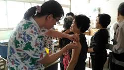 問題流感疫苗竹市已接種3497劑  幸無不良事件通報