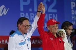 馬哈地:馬來人須修正靠政府援助的價值觀