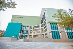 竹光國民運動中心 下周試營運