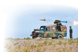陸紅箭-9A反坦克飛彈 首賣外軍