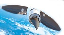 陸新戰略合金 促超音速飛彈量產