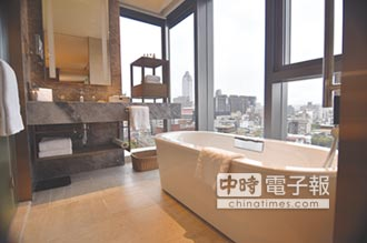 台北新飯店-希爾頓旗下品牌 台北中山逸林酒店開賣啦!