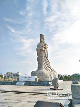 後起勃發的濱海新城汕尾市