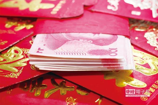 大陸年終獎金個稅新規決定緩衝3年實施。(CFP)