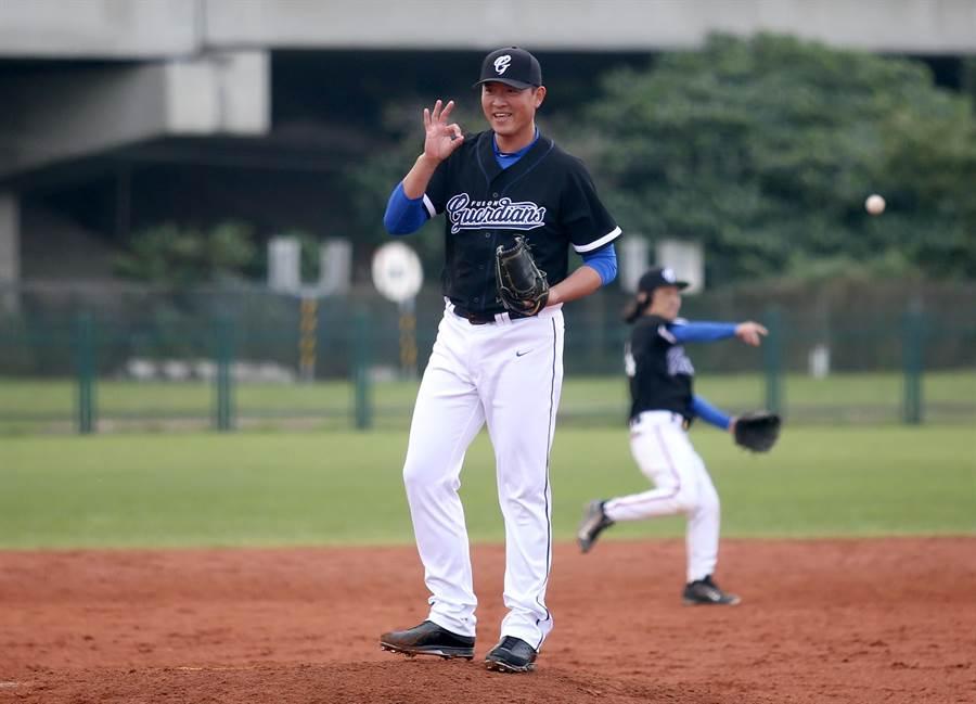 王建民將擔任世界12強棒球賽的牛棚教練。(資料照片/李弘斌攝)