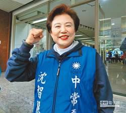 韓式選戰延燒立委補選 ! 許淑華主持總部成立