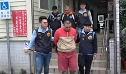 警埋伏2天抓毒販 隔壁大樓燒炭自殺案險拆穿計畫