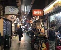節能老市場做得到 東門市場攤商換上節能招牌