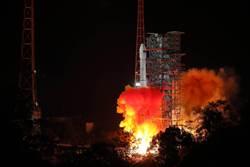 人類首次月背登陸倒數中!陸「嫦娥四號」進著陸軌道