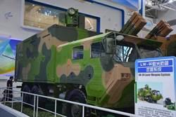 大陸推出外銷型雷射武器 搶攻國際市場