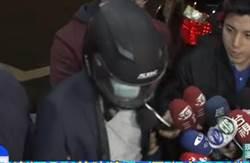 影》陽信銀行搶劫案 六福皇宮主廚遭聲押法院裁准
