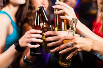 台灣人酒量差 近五成一杯臉紅!全是這基因世界第一
