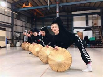西班牙編舞家來台編舞 表現瞬息萬變的千禧世代