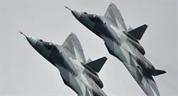 神奇密碼(F)22+(F)35=(Su)57 能否救俄5代戰機?