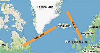 核彈製造海嘯淹華盛頓?俄專家:毫無根據的可恥言論