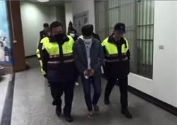蒙面盜侵入民宅洗劫8旬老婦  10小時後被逮